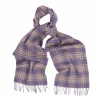 Barbour Brent Lambswool  Scarf - LSC0217PU11